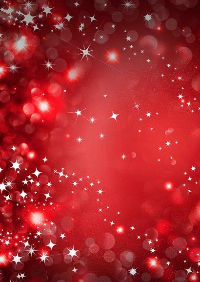 Kerstcollage rood 12 foto's 2