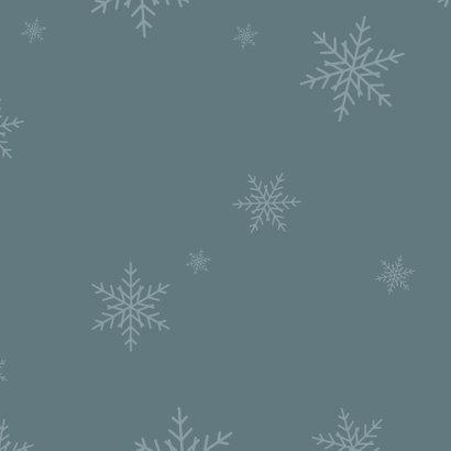 Kerstgroet van Rudolf 2