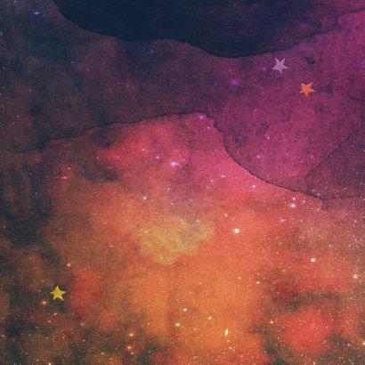 Kerstkaart 2020 - abstract  2