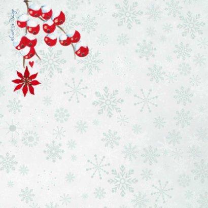 Kerstkaart COLLAGE Kerstmis 2