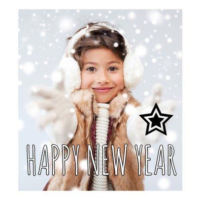 Kerstkaart en nieuwjaarskaart - SG 2