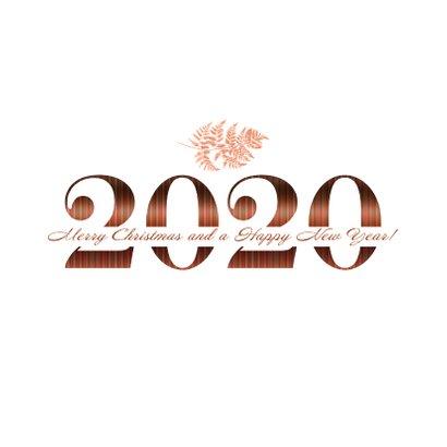 Kerstkaart foto 2020 koper 2