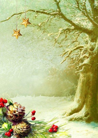 Kerstkaart - Lovely Christmas Card 2021 2
