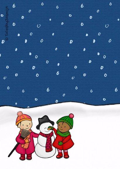 Kerstmis Kerstraam 2
