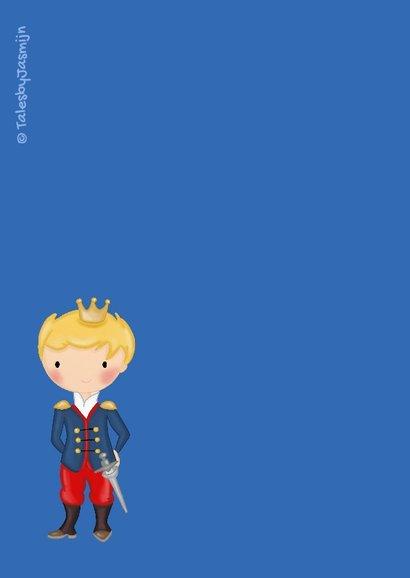 Kinderfeest Prinsje Zwaard 2