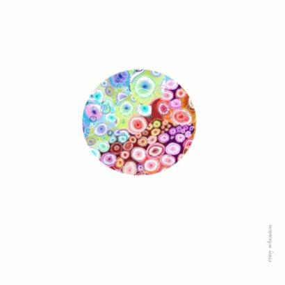 Kleurige vensters 2