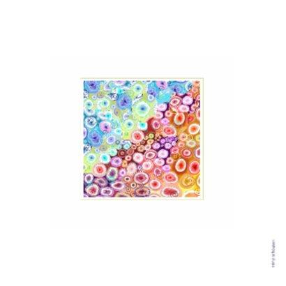 Kleurige vlakken 2