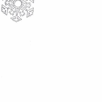 Kleurplaatkaart kat in de winter - SK 3