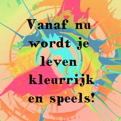 Kleurrijk leven IW 2