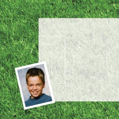 lentefeest voetbal 2