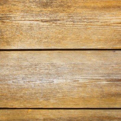Leuke adreswijziging met sleutel, hout en eigen foto 3