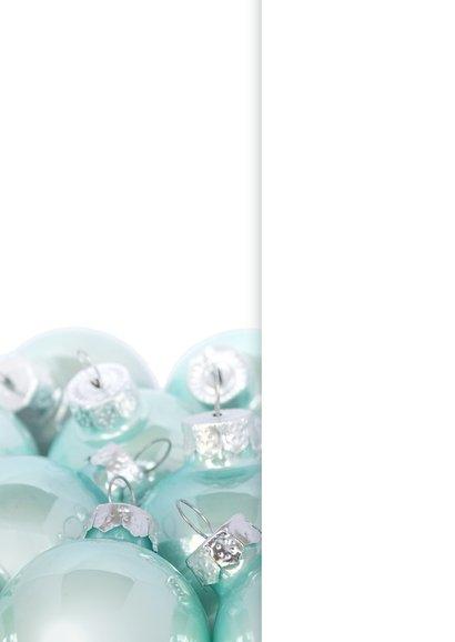 Lichtblauwe kerstballen logo 2020 2
