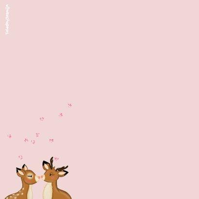 Liefde hertjes love - TJ 2