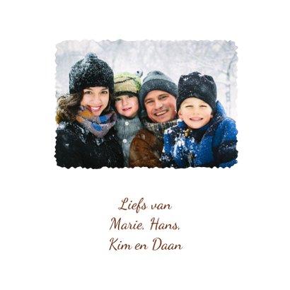 Merry Xmas Handlettering 3