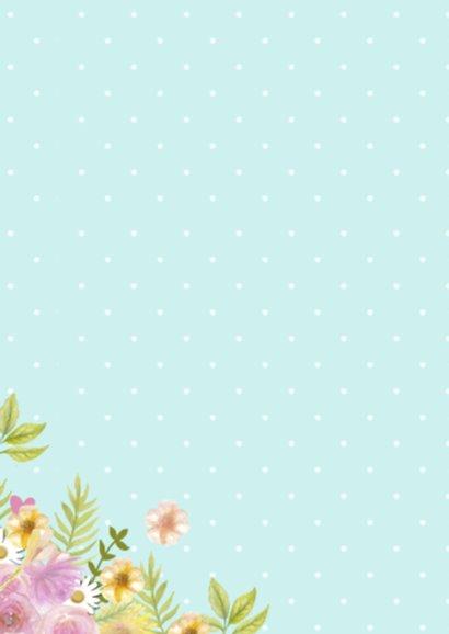 moederdag bloemenkrans 2