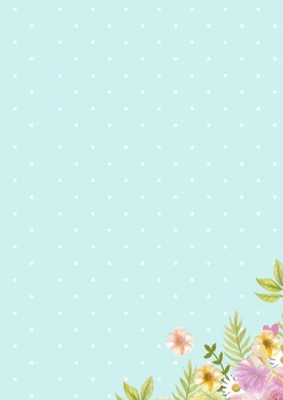 moederdag bloemenkrans 3