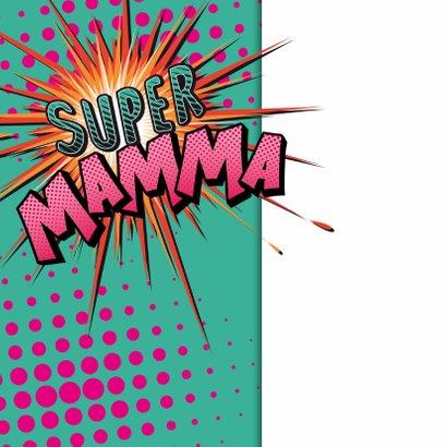 Moederdag liefste supermamma  2