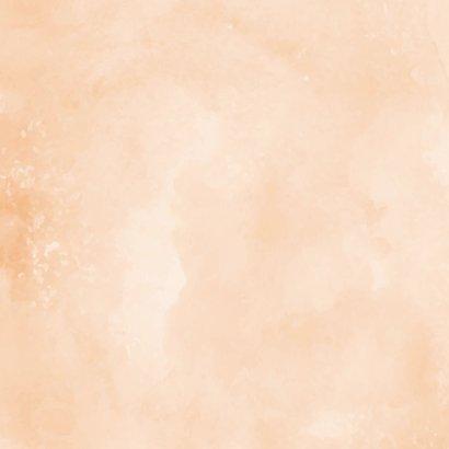 Moederdagkaart bloemenkrans, aanpasbare tekst 2