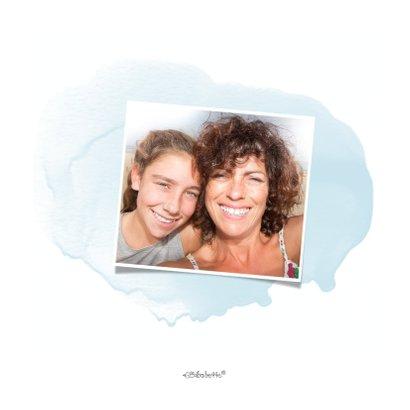 Moederdagkaart Ma-de-liefste! 2