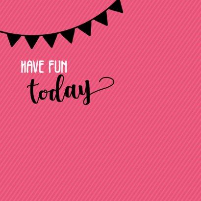 My wish for you - felicitatiekaart 2