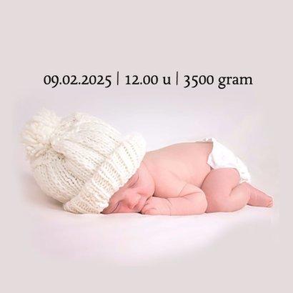 Naam en baby-isf 2