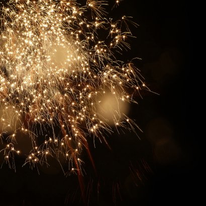 Nieuwjaar - 2020 vuurwerk 2
