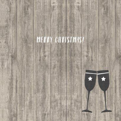 Nieuwjaar champagne  3