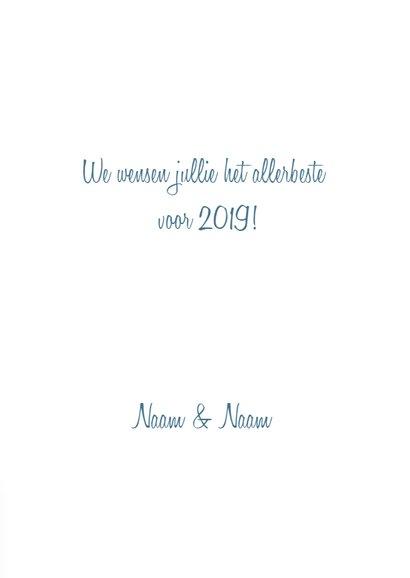 Nieuwjaar - In the fields - MW 3