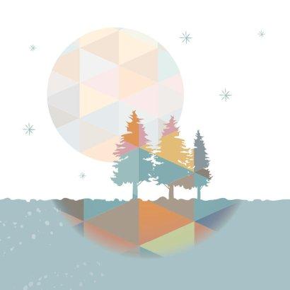 Nieuwjaar - Magisch Nieuwjaar-MW 2