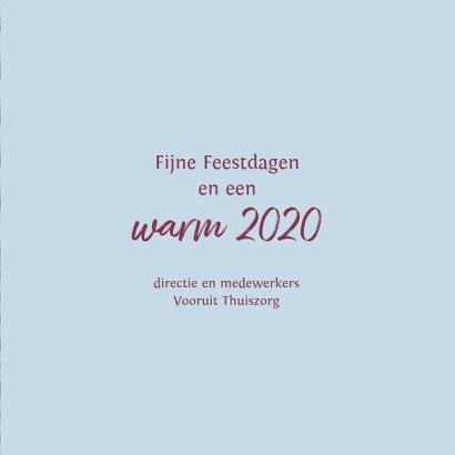 Nieuwjaar warm 2020 3