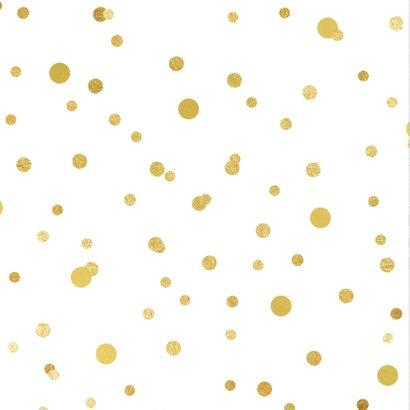 Nieuwjaarskaart 2019 patchwork 2