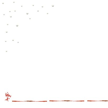 Ouderwets sleeën op eerste kerstdag 2