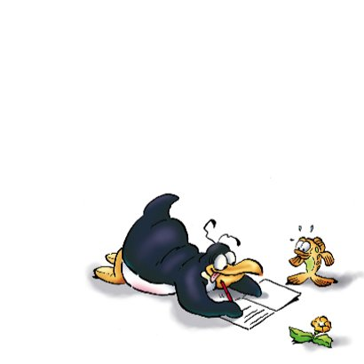 penguins zomaar 1 postbus 3