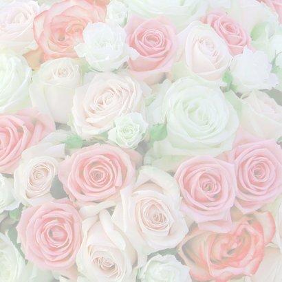 Romantische rozen met hart 2