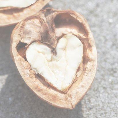 Samenwonen, veel geluk met hart 2