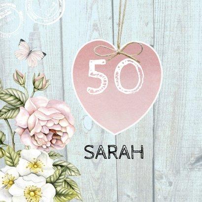 Sarah Van Harte vintage 2