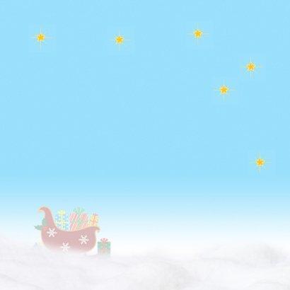 Sneeuw, uiltjes en kerstsokken 3