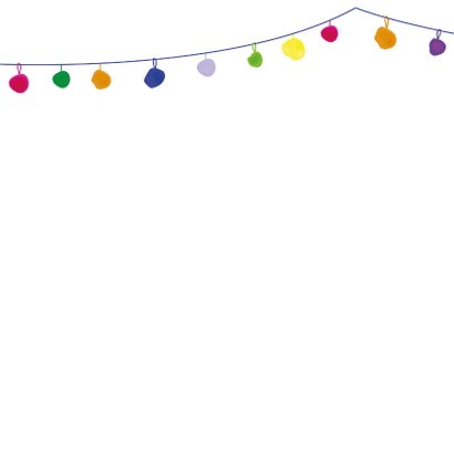 Sneeuwpop nieuwjaar - christmas cuties - nieuwjaarskaart 2