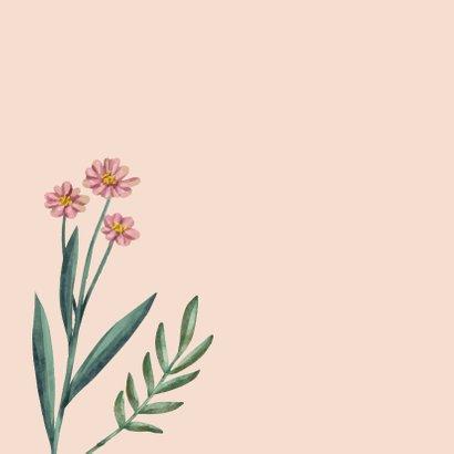 Sterkte - bloem - sterktekaart 2