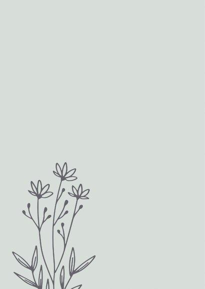Sterkte - bloemen veel sterkte 2