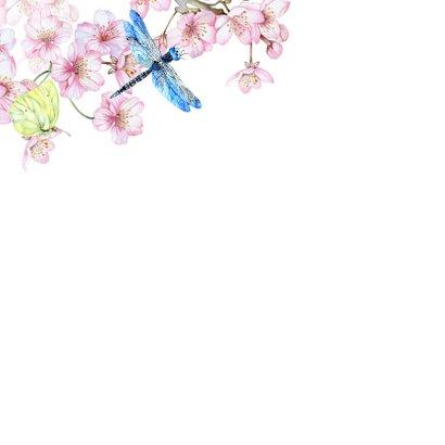 Sterkte bloesem vlinders 2