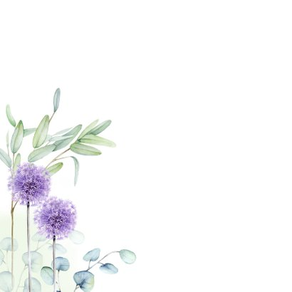 Sterkte Eucalyptus bloemen 2