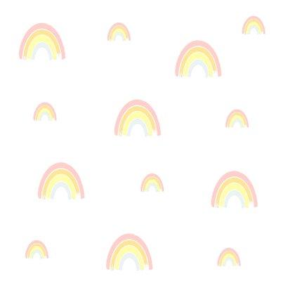 Sterkte kaart regenboog 2