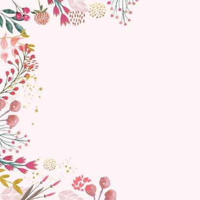 Sterkte kaart zachte bloemen 2