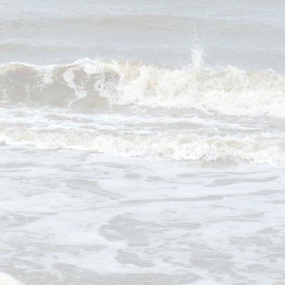 Sterkte Krachtige golven 2