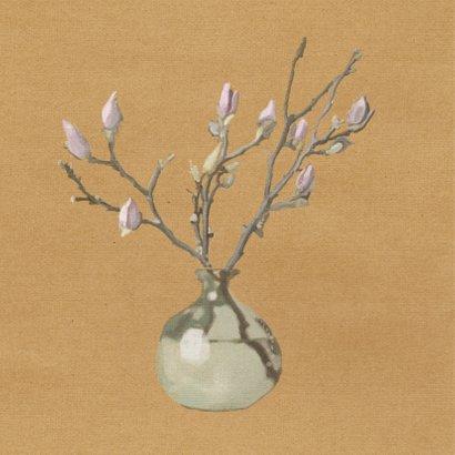 Sterkte - Magnolia - MW 2