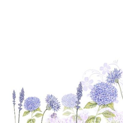 Sterkte met blauwe bloemen 3