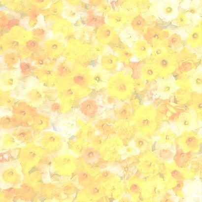 Sterkte Opbeurende bloemen 2