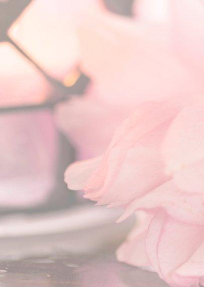 stilleven roze bloesem  2
