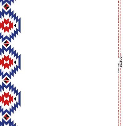 Stoere  geslaagd kaart in rood en blauw met pijlen, yeah! 2